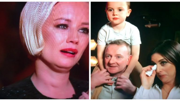For the second week in a row, Ireland's Got Talent had everyone in tears