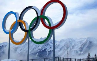 Athletes confirmed to have fallen ill due to the Winter Olympics norovirus outbreak