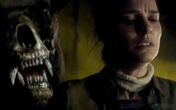 The new sci-fi horror that's coming to Netflix is getting superb reviews