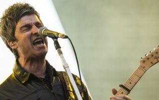 Noel Gallagher's High Flying Birds announce Irish gig for summer 2019