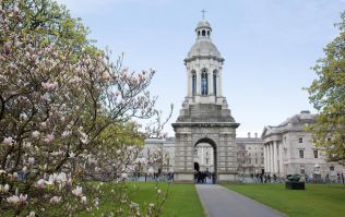 Trinity students issue list of demands over fees, promise to escalate protests if demands are not met