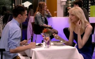 A pansexual and a transgender woman will meet on First Dates Ireland tonight