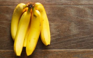 If you're unemployed and love bananas, this is going to be the job for you