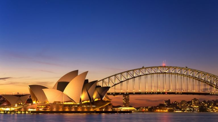 Free flights home for Irish people living in Australia if they move back for jobs