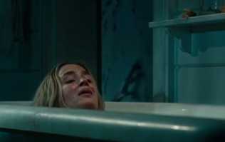 #TRAILERCHEST: You won't even want to breathe after watching this trailer for A Quiet Place