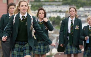 Derry Girls creator reveals details about what Season 2 might involve