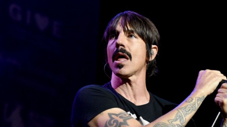 Red Hot Chili Peppers fan discovers why you should always read the small print ahead of Belfast gig