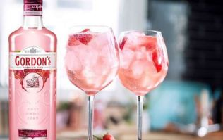 Here's why you can only buy four bottles max of Gordon's limited edition Pink Gin in Tesco