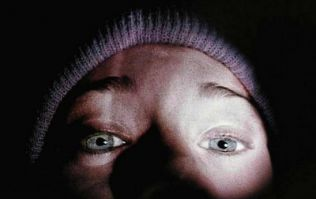 The Blair Witch Project is going to be made into a TV show