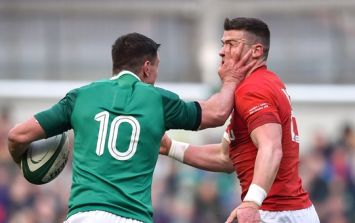 The best reaction to a thrilling and unbelievably tense victory for Ireland over Wales