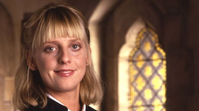 Vicar Of Dibley Actor Emma Chambers Has Died Aged 53 Joe Is The