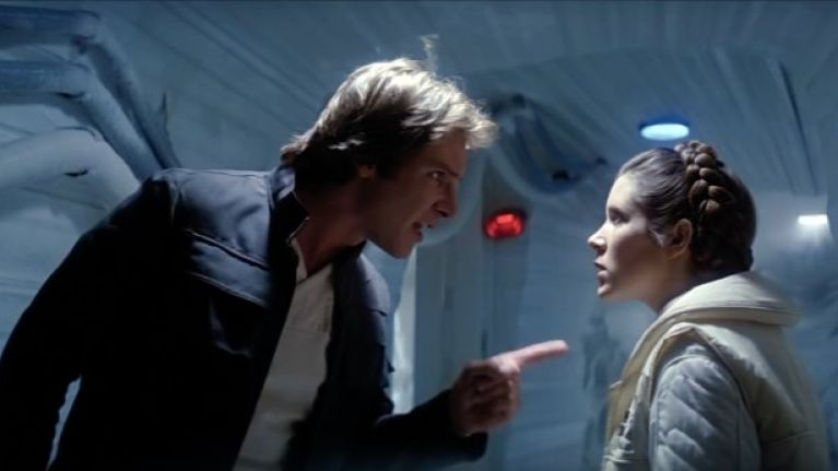 WATCH: This two-part video essay on the Star Wars saga is essential viewing for film lovers