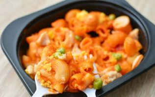 Here's why you should never reheat plastic takeaway containers