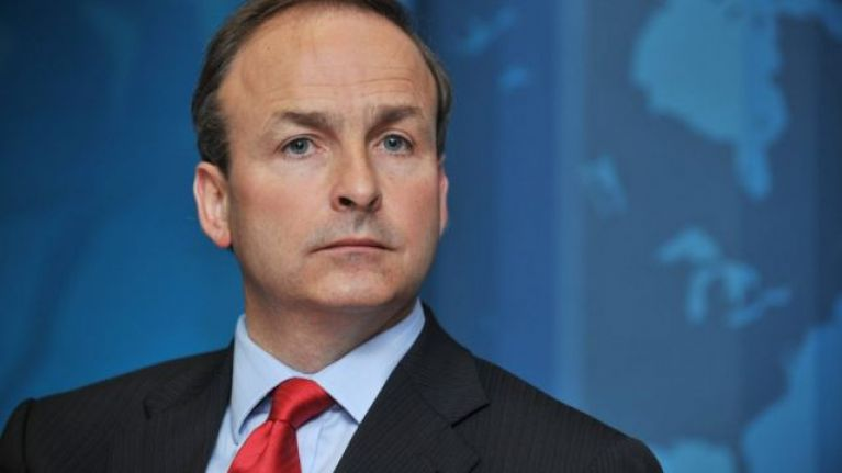 'He could do with more humility' - Micheál Martin criticises Leo Varadkar on the Late Late Show