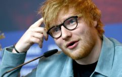 Ed Sheeran is set to star in a new film based on an album he has written