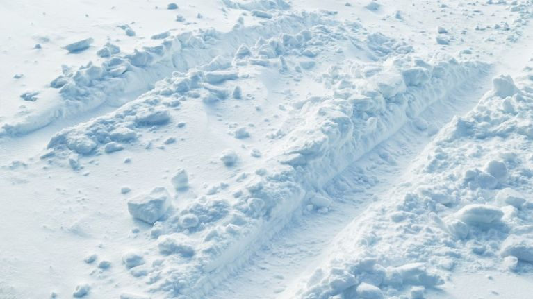Met Éireann say we can expect snow on St Patrick's Day as they issue another weather warning