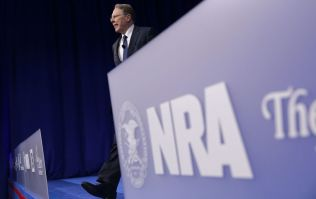 NRA hits out at companies that severed links with the association in wake of Florida shooting