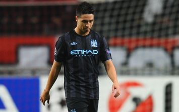 Samir Nasri has been banned from football following intravenous drip treatment investigation