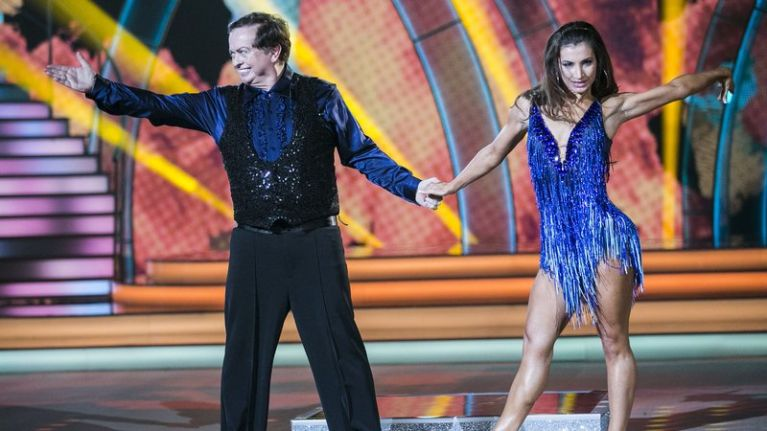 A nation mourns as Marty Morrissey is finally sent home from Dancing With The Stars