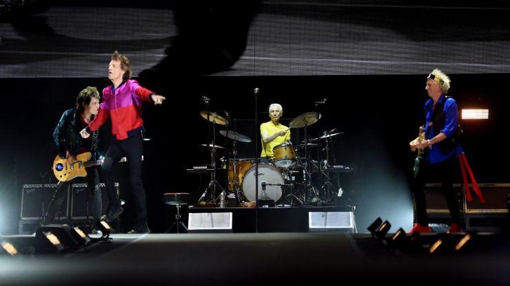 Teenage stowaway discovered at Croke Park hidden in equipment truck for Rolling Stones concert