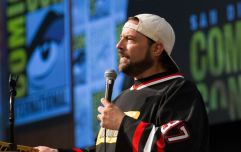 Kevin Smith is bringing his podcast tour to Dublin this May