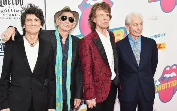 Croke Park Residents' Association will attempt to block this summer's Rolling Stones concert