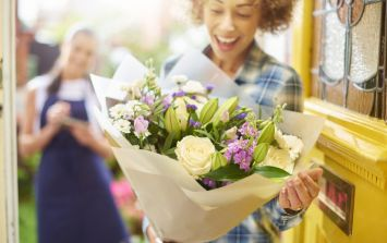 Win a bouquet of flowers for your mam every month from now until December [CLOSED]