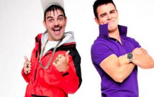 #TRAILERCHEST: The hunt for the third brother begins in Damo & Ivor: The Movie