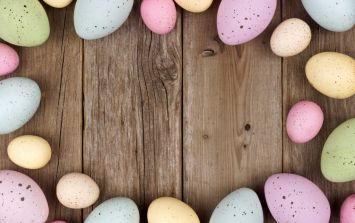 Competition: Treat your friends with a special Easter egg surprise