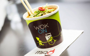 COMPETITION: You could win a delicious feed from Mao for you and 5 mates