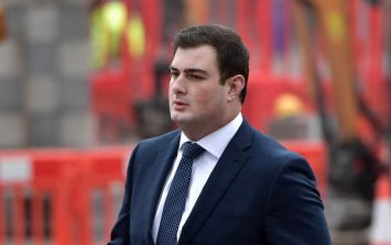 "Paddy Jackson ""is the last person in the world to rape someone,"" court hears as Rory Harrison takes to the witness box"