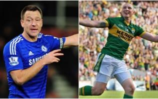 John Terry has given his backing to Kieran Donaghy
