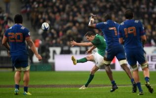 Win yourself a €250 JD Sports gift card and some Ireland Rugby gear to get you ready for Ireland v Wales this weekend
