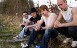 The Hardy Bucks have just announced a big Dublin show