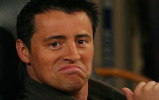 Matt LeBlanc addresses complaints from offended millennial viewers that Friends is homophobic and sexist