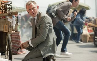 The new front-runner to direct Bond 25 will make fans supremely happy