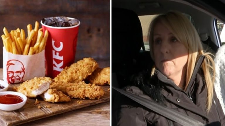 The British KFC shortage has produced the most over-dramatic moment in recent TV history