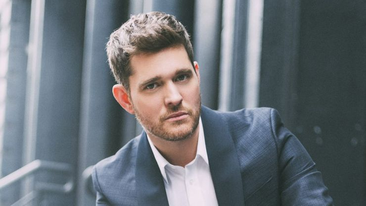 Michael Bublé has just announced a huge special guest for his Croke Park show this summer