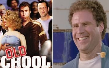 QUIZ: How well do you know Old School?