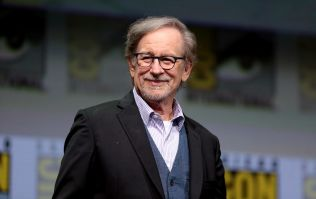 Steven Spielberg and a Stranger Things star are working on a brand new horror movie in Wicklow