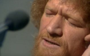 PICS: There's now a Luke Kelly mural in Dublin city centre, and it's amazing