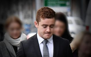 """She didn't have to stay, she could have left if she wanted to"" - Court hears transcript from Paddy Jackson police interview"
