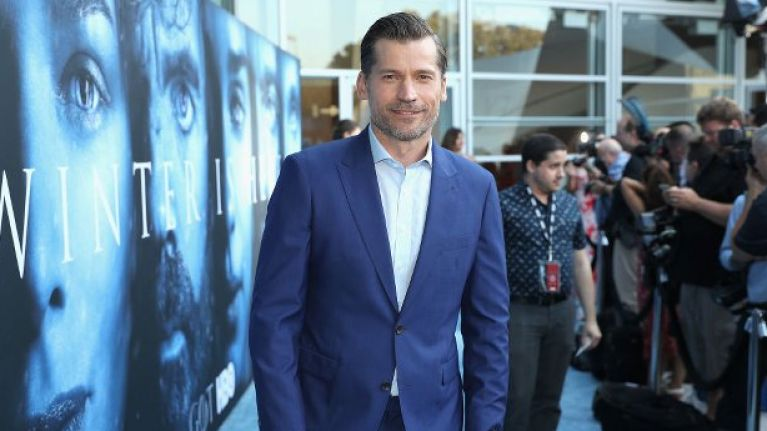 Great news for Game of Thrones fans - Jaime Lannister is coming to Dublin