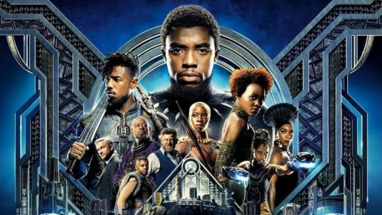 Films  >> Move Over All Other Films Black Panther Is Officially The Best