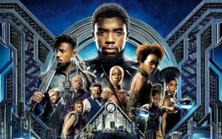 Move over all other films - Black Panther is officially the best film EVER MADE