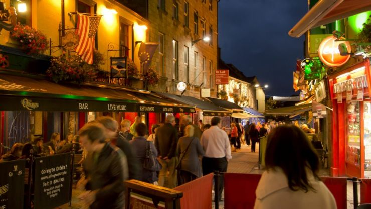 Pubs heartbreak reminds Ireland that problems don't have to be life and death to matter