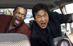 OFFICIAL: Rush Hour 4 is coming with Jackie Chan and Chris Tucker both on board