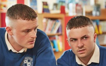Young Offenders and Derry Girls take the lead in this year's IFTA nominations