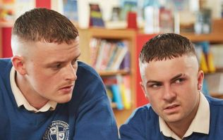 One of The Young Offenders has been nominated for one of the most prestigious acting awards in the world