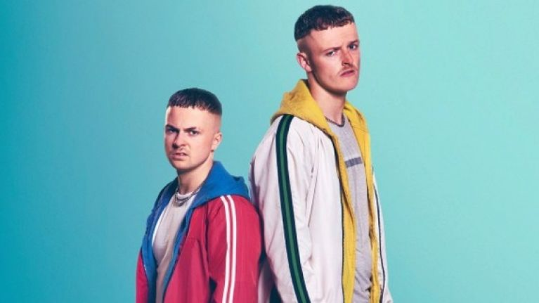Brilliant news: The Young Offenders is getting a Christmas special and it looks great